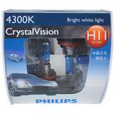 PHILIPS CRYSTAL VISION 4300K - H11 [12362CV] - Lampu Mobil